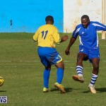 Shield Semi Final Football Bermuda, December 26 2014-68