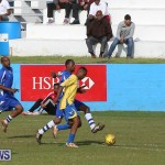 Shield Semi Final Football Bermuda, December 26 2014-69