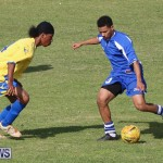 Shield Semi Final Football Bermuda, December 26 2014-70