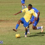 Shield Semi Final Football Bermuda, December 26 2014-7