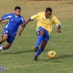 Shield Semi Final Football Bermuda, December 26 2014-72