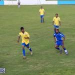 Shield Semi Final Football Bermuda, December 26 2014-77