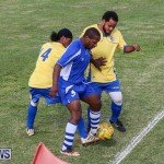 Shield Semi Final Football Bermuda, December 26 2014-78
