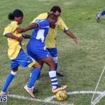 Shield Semi Final Football Bermuda, December 26 2014-80