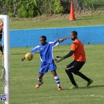 Shield Semi Final Football Bermuda, December 26 2014-83