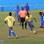 Shield Semi Final Football Bermuda, December 26 2014-84