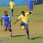 Shield Semi Final Football Bermuda, December 26 2014-86