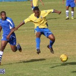 Shield Semi Final Football Bermuda, December 26 2014-87