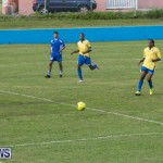 Shield Semi Final Football Bermuda, December 26 2014-91