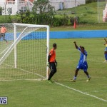 Shield Semi Final Football Bermuda, December 26 2014-93