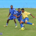 Shield Semi Final Football Bermuda, December 26 2014-99