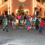 St George's Santa Claus Parade Bermuda, December 13 2014-10