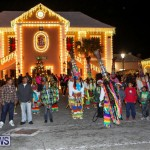 St George's Santa Claus Parade Bermuda, December 13 2014-12