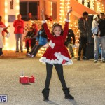 St George's Santa Claus Parade Bermuda, December 13 2014-17