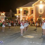 St George's Santa Claus Parade Bermuda, December 13 2014-22