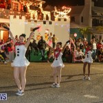 St George's Santa Claus Parade Bermuda, December 13 2014-25
