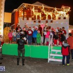 St George's Santa Claus Parade Bermuda, December 13 2014-3