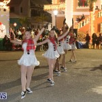 St George's Santa Claus Parade Bermuda, December 13 2014-31