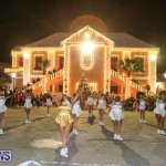 St George's Santa Claus Parade Bermuda, December 13 2014-38