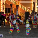 St George's Santa Claus Parade Bermuda, December 13 2014-5