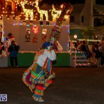 St George's Santa Claus Parade Bermuda, December 13 2014-6
