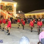 St George's Santa Claus Parade Bermuda, December 13 2014-72