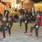 St George's Santa Claus Parade Bermuda, December 13 2014-80