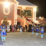 St George's Santa Claus Parade Bermuda, December 13 2014-88