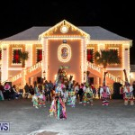 St George's Santa Claus Parade Bermuda, December 13 2014-9