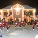 St George's Santa Claus Parade Bermuda, December 13 2014-94