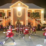 St George's Santa Claus Parade Bermuda, December 13 2014-98