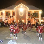 St George's Santa Claus Parade Bermuda, December 13 2014-99