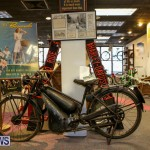 Vintage Transportation Museum Bermuda, December 1 2014-16