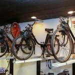 Vintage Transportation Museum Bermuda, December 1 2014-19