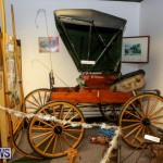 Vintage Transportation Museum Bermuda, December 1 2014-3