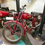 Vintage Transportation Museum Bermuda, December 1 2014-30