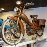 Vintage Transportation Museum Bermuda, December 1 2014-36