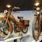 Vintage Transportation Museum Bermuda, December 1 2014-37