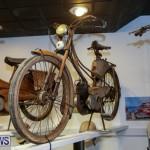 Vintage Transportation Museum Bermuda, December 1 2014-38