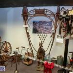 Vintage Transportation Museum Bermuda, December 1 2014-4