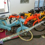 Vintage Transportation Museum Bermuda, December 1 2014-41