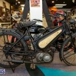 Vintage Transportation Museum Bermuda, December 1 2014-44
