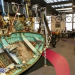 Vintage Transportation Museum Bermuda, December 1 2014-78