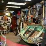 Vintage Transportation Museum Bermuda, December 1 2014-80