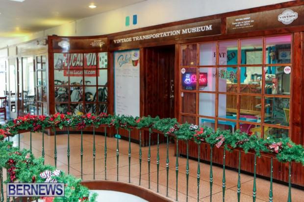 Vintage Transportation Museum Bermuda, December 1 2014-98
