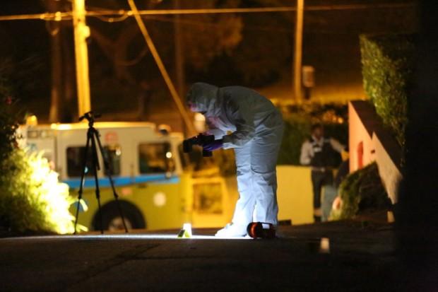 forenic unit crime scene dec 2014