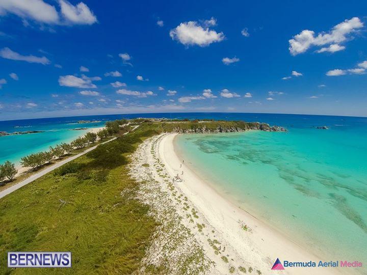 7Coopers Island Bermuda Generic
