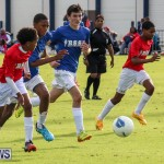 BSSF All-Star Football Bermuda, January 10 2015-12
