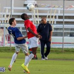 BSSF All-Star Football Bermuda, January 10 2015-156