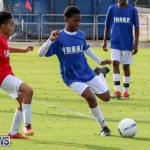 BSSF All-Star Football Bermuda, January 10 2015-16
